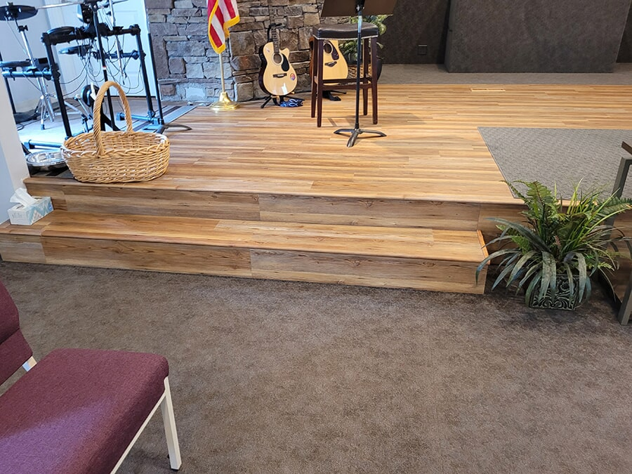 Carpet flooring from Carpet Outlet Of Shelby County in Birmingham, AL