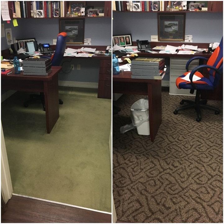 New carpet flooring in Stuart, FL from Carpets Etc