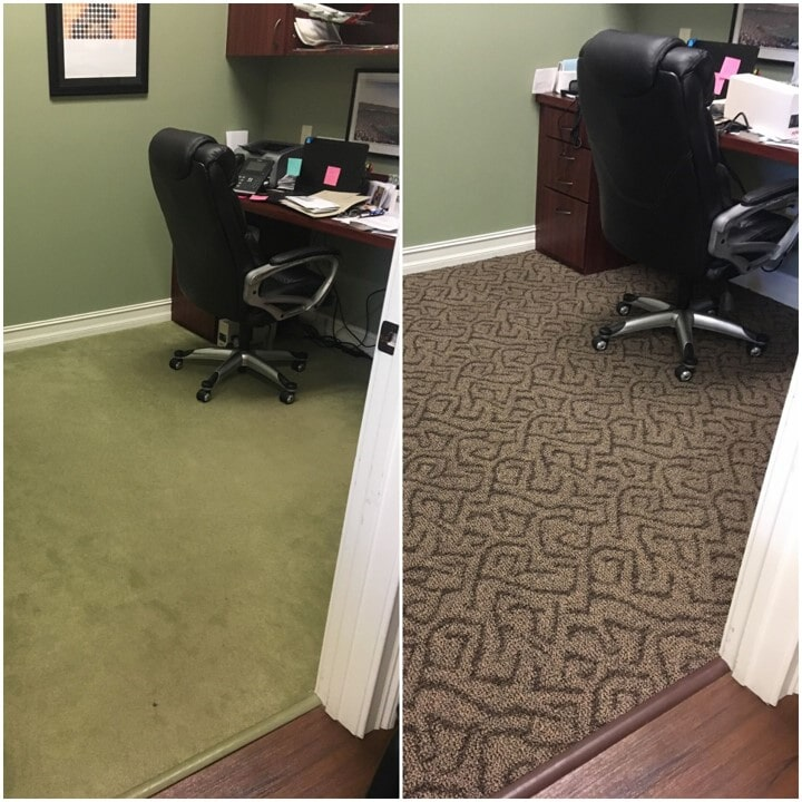 Carpet replacement in Port St. Lucie, FL from Carpets Etc
