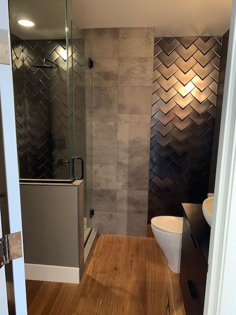 Wall tile in South Bend, IN from Comfort Flooring