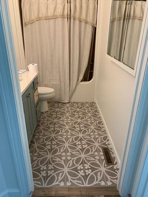 Tile flooring in Granger, IN from Comfort Flooring