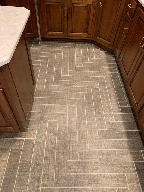Tile flooring in Edwardsburg, MI from Comfort Flooring