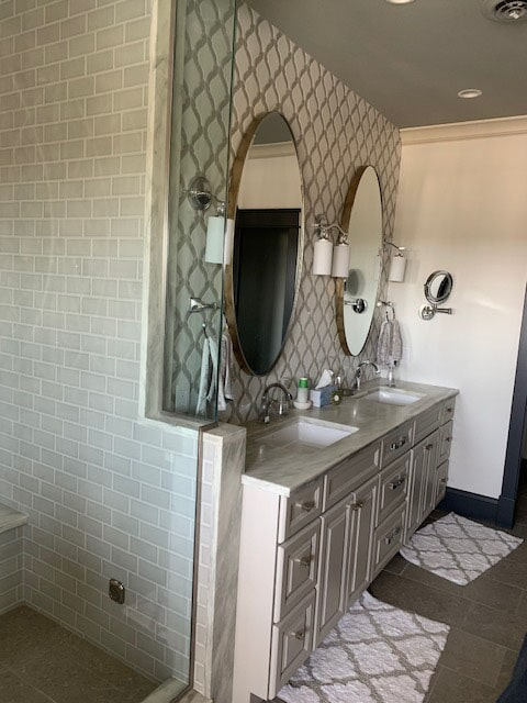 Tile in South Bend, IN from Comfort Flooring