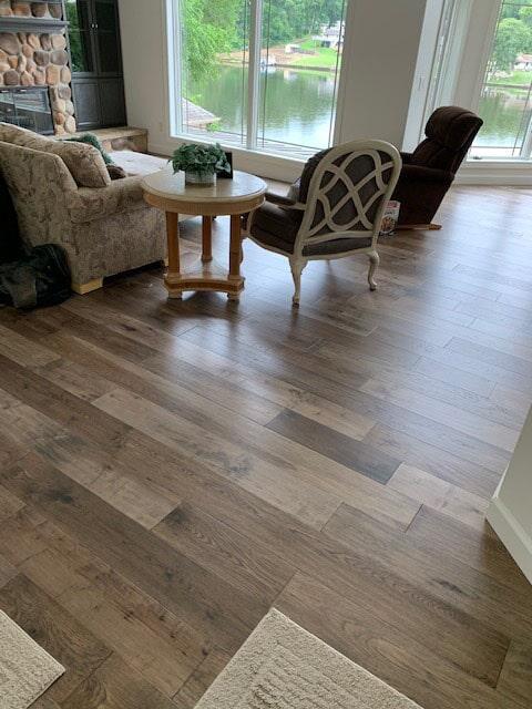 Hardwood in Granger, IN from Comfort Flooring