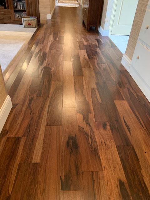 Hardwood flooring in Mishawaka, IN from Comfort Flooring