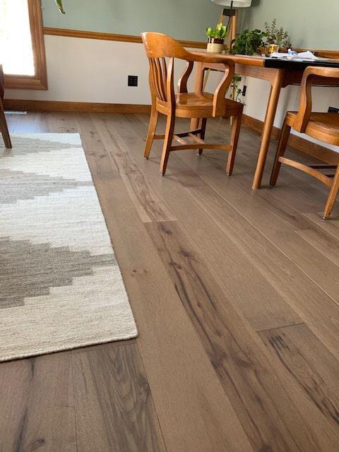 Hardwood in Osceola, IN from Comfort Flooring