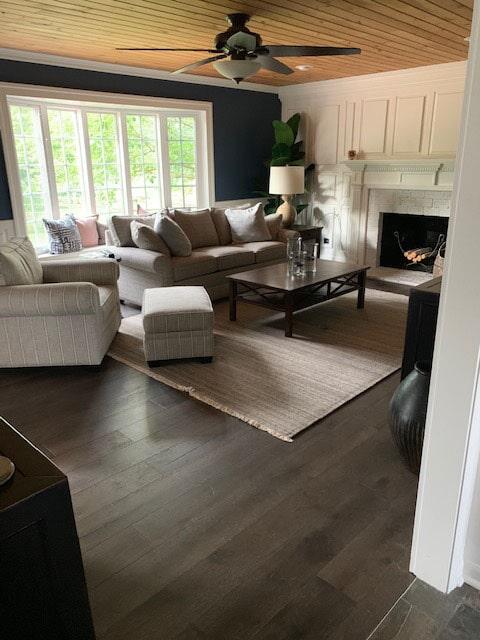 Hardwood floors in Edwardsburg, MI from Comfort Flooring