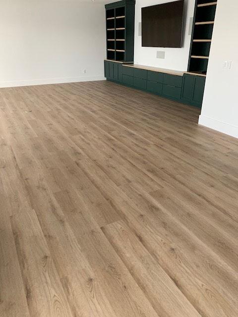 Luxury vinyl flooring in Granger, IN from Comfort Flooring