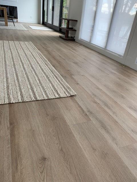Vinyl plank floors in Osceola, IN from Comfort Flooring