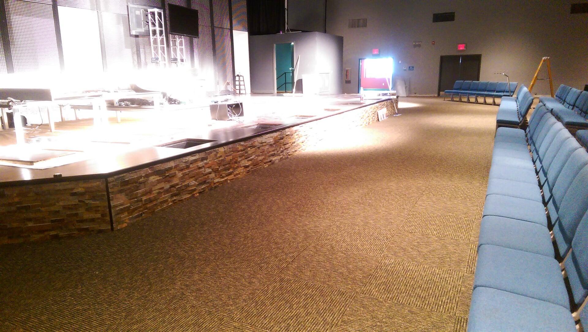 Carpet flooring in Rockville, MD from FLOORMAX