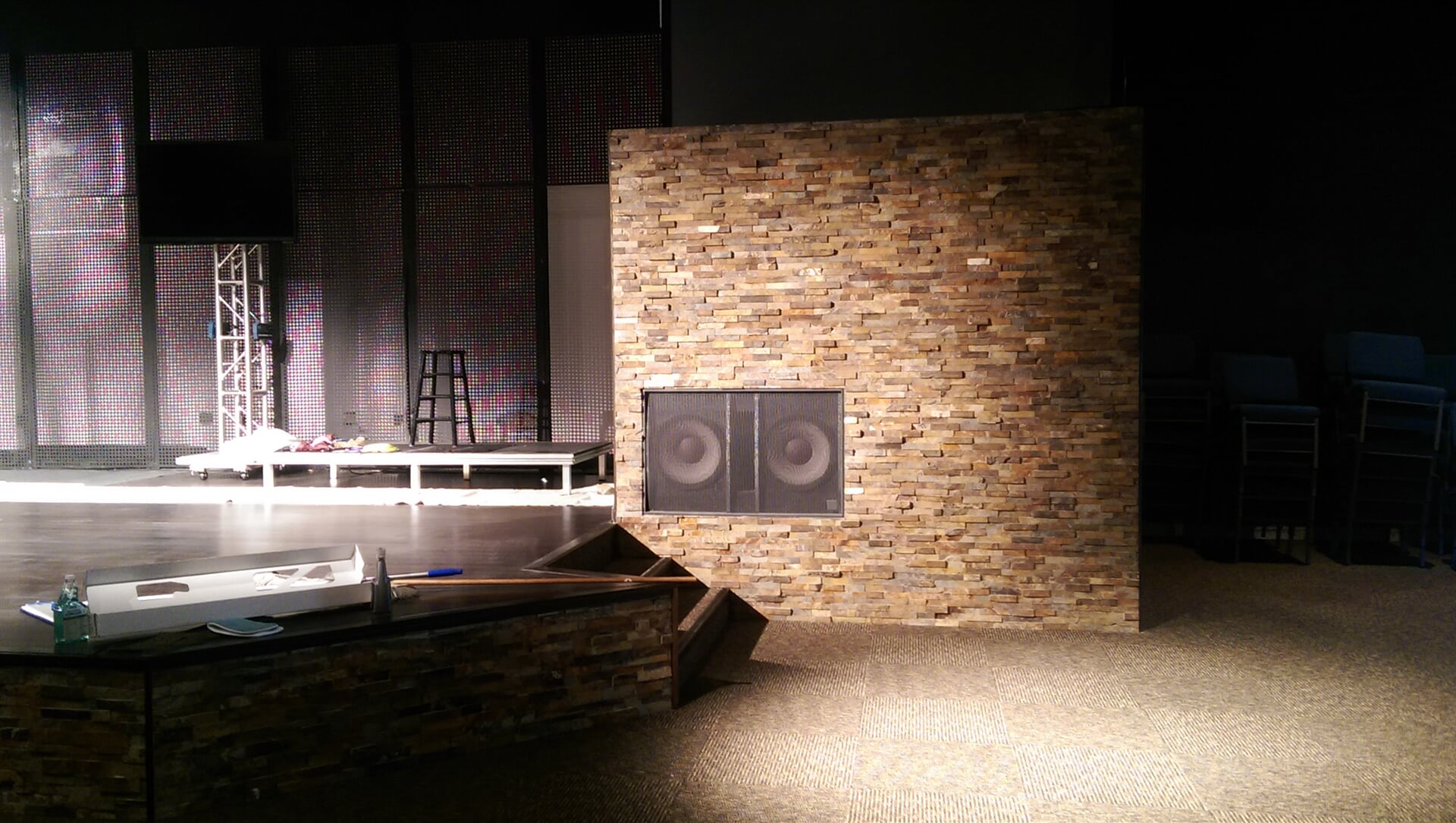 Stone installation in Elkridge, MD from FLOORMAX
