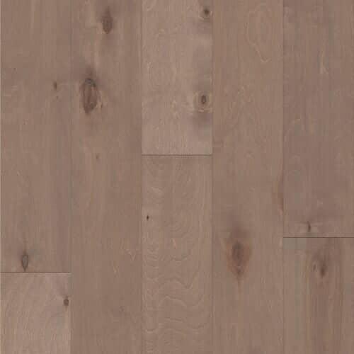 Genwood Serene hardwood flooring in Pearl from General Floor