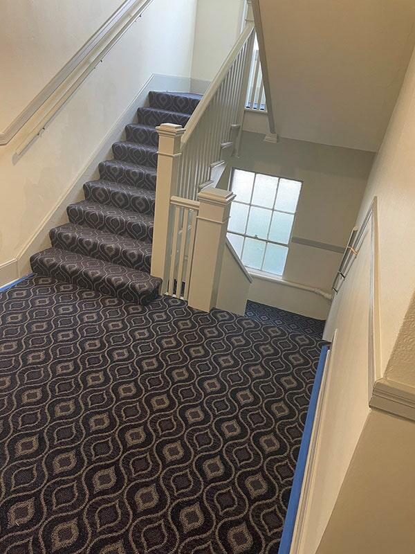 Stairs & Hallways 4