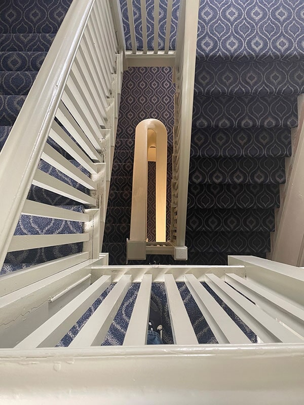 Stairs & Hallways 2