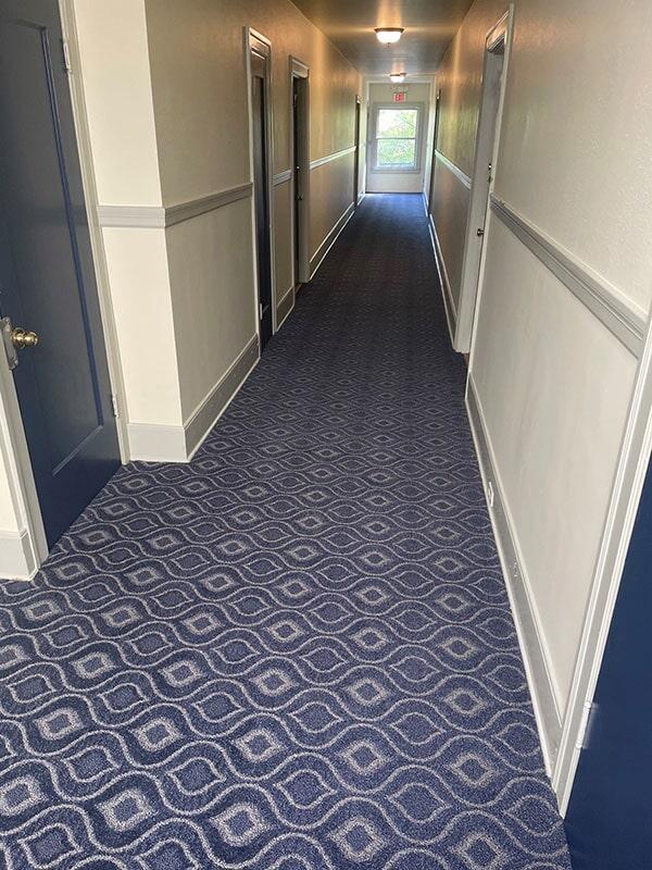 Stairs & Hallways 3
