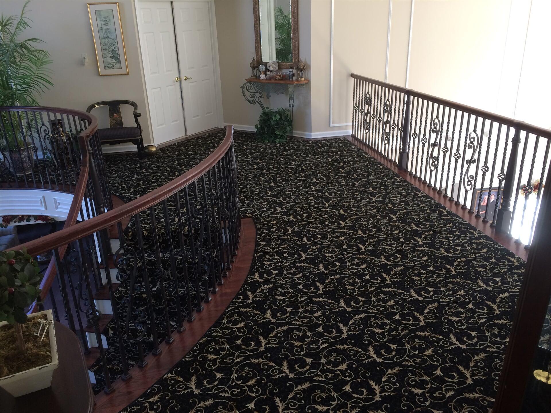 Hallway runner in Howell, NJ from Carpet Yard