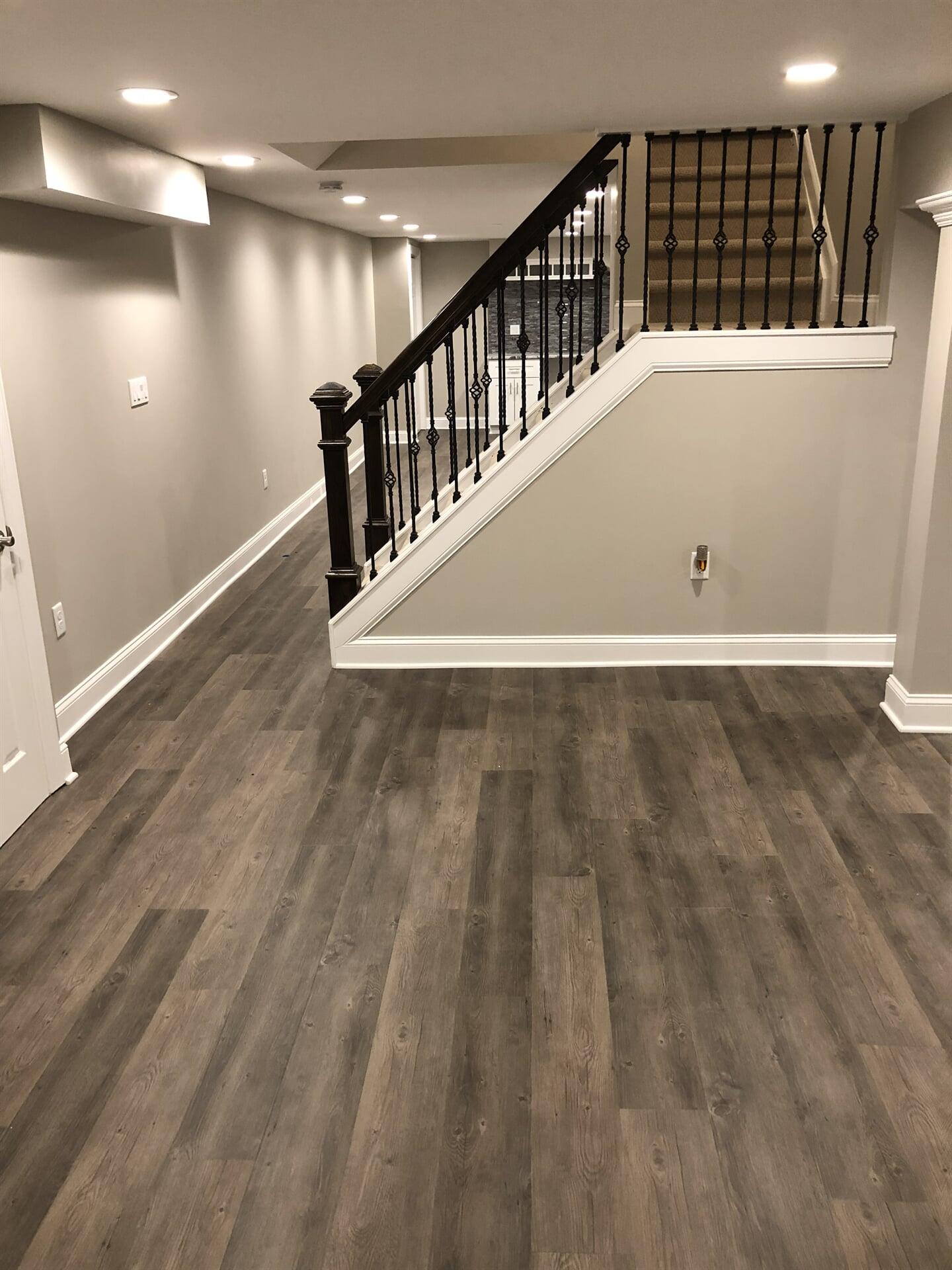 Hardwood flooring in Freehold, NJ from Carpet Yard