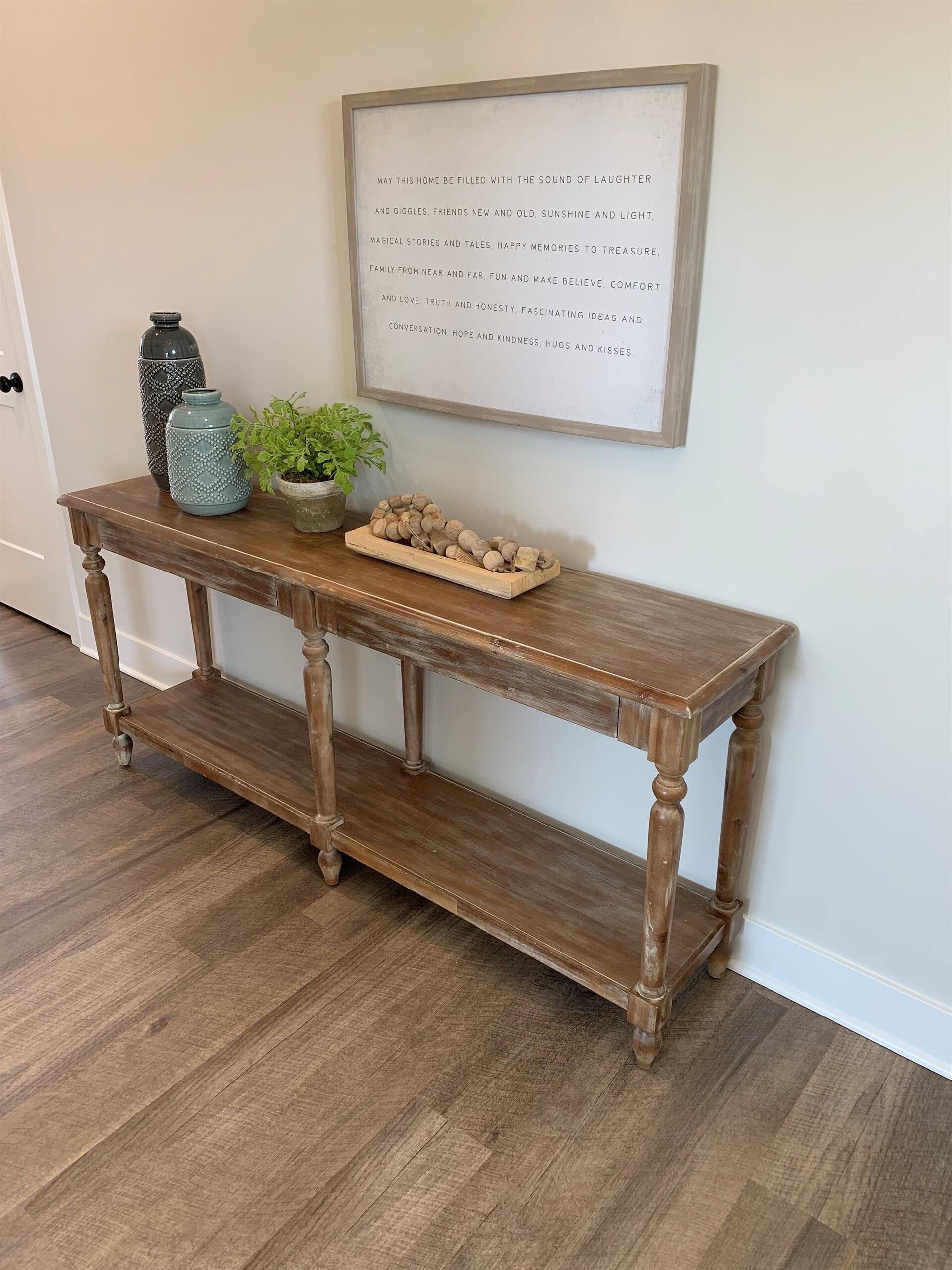 Hardwood flooring in Ada, MI from Village Custom Interiors
