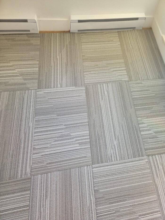 Carpet tile-$1.49/sf