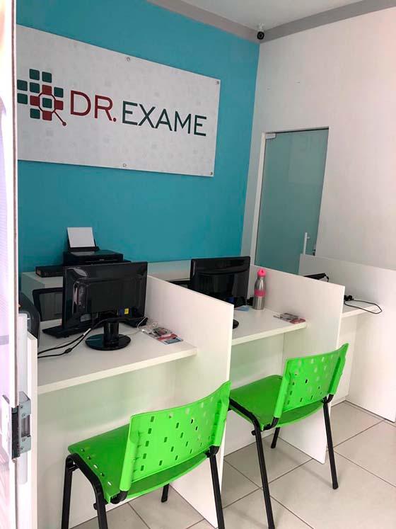 Dr. Exame – Unidade Bauru – SP