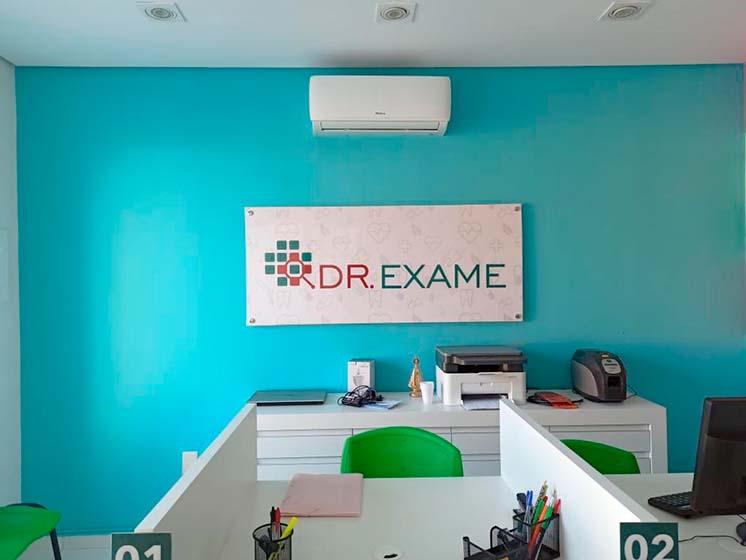 Dr. Exame – Unidade Sorocaba – SP
