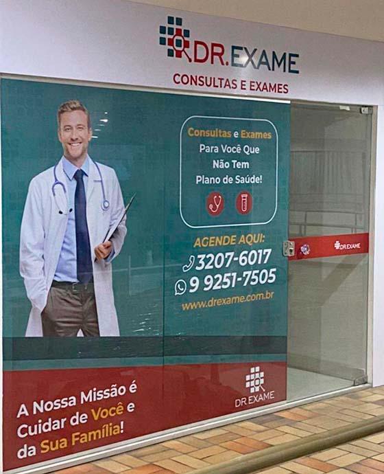 Dr. Exame – Unidade Vitória – ES