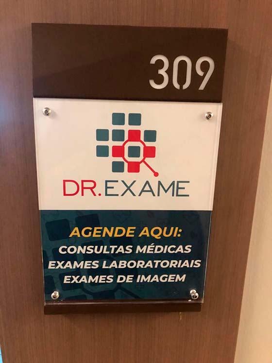 Dr. Exame – Unidade Barra da Tijuca – RJ
