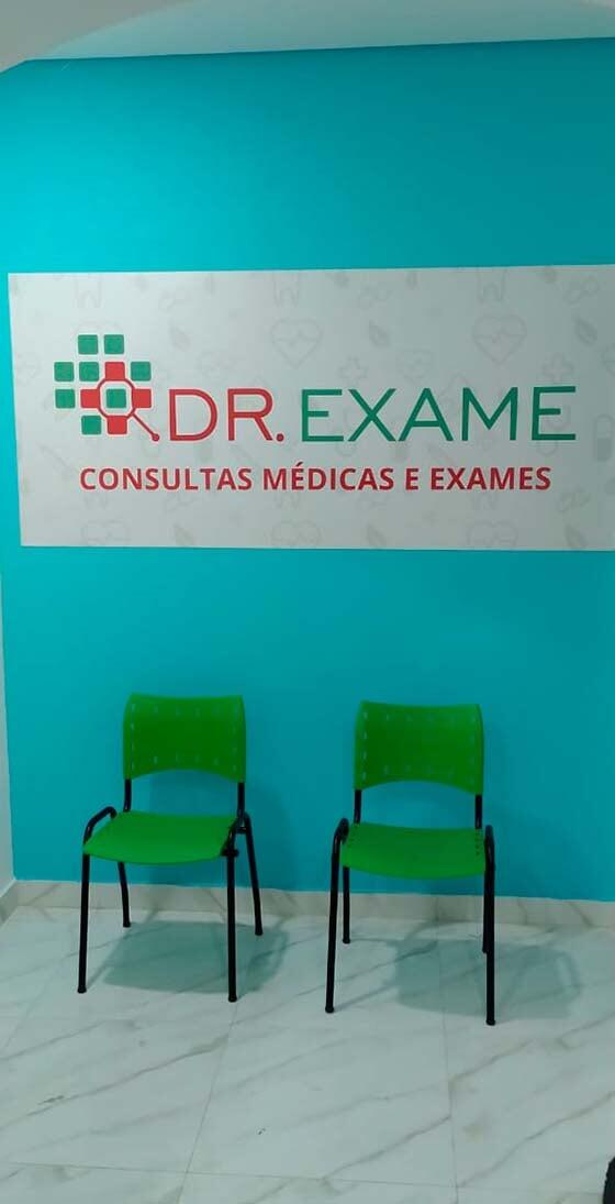 Dr. Exame – Unidade Contagem – MG